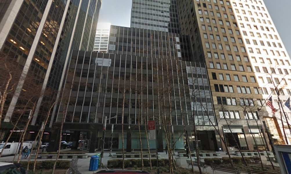 ARE×A's Wall Street Tower Redevelopment Project in the News